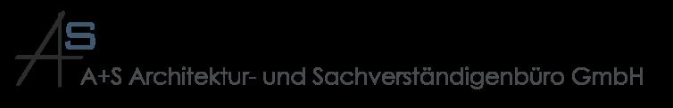 A+S Architektur- und Sachverständigenbüro GmbH
